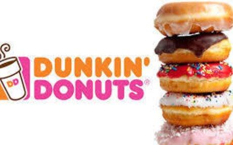 en | Dunkin' Donuts