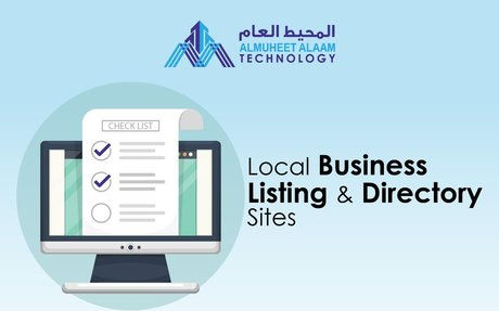 Top Local Business Listing, Online Directories and Classified Sites Dubai - UAE ~