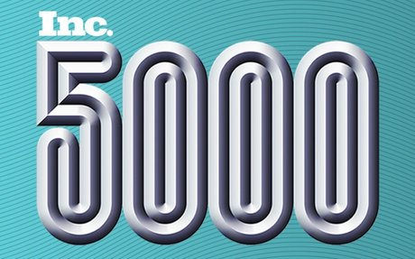 Globalization Partners is #6 on the Inc. 5000 list of Fastest Growing Cos.