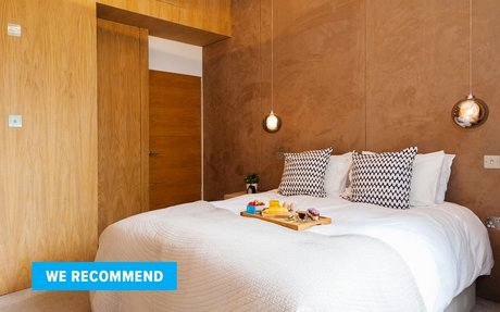 BRAND HIGHLIGHTS // Airbnb-Hotel Hybrids Offer More Homey Comfort With Less Risk