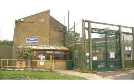 HMYOI Cookham Wood inspection report