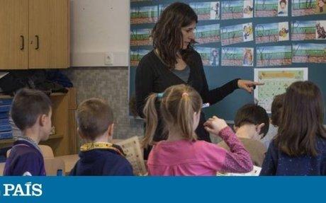 Los 10 puntos que la escuela pública quiere incluir en el pacto educativo