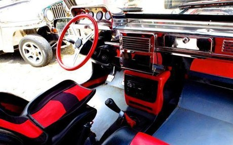 Gumawa ng Modified Owner Type Jeep Set-Up!   Owner Type Jeep