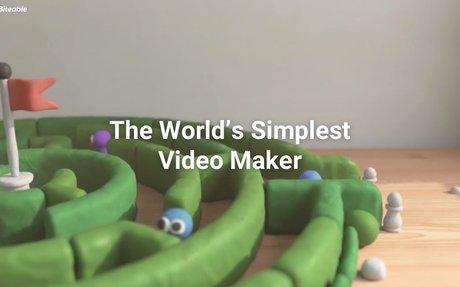 Video Maker & Animation Maker - Make a Video Online Free