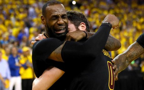 My Favorite Basketball Team is The Cavs