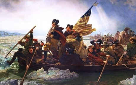 Afternoon Seminar on America's Founding Principles - Aug 7 at the Charlemagne Institute