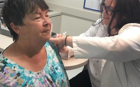 Maritimers could be in for a nasty flu season