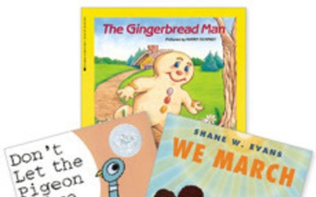 Guided Reading Level Pack II—I