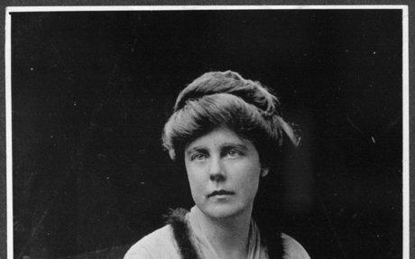 Lucy Burns - Wikipedia