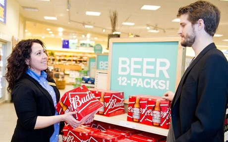 Sale of Alcohol in More Ontario Stores to Bring 9,000 New Jobs: RCC
