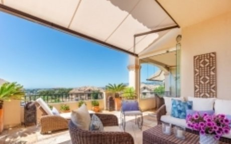 A20118 | Aloha Park - Duplex Penthouse For Sale - 2 Bedrooms - Nueva Andalucia | Nordic...