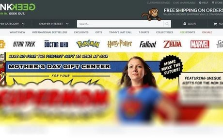 10 Best Sites like ThinkGeek
