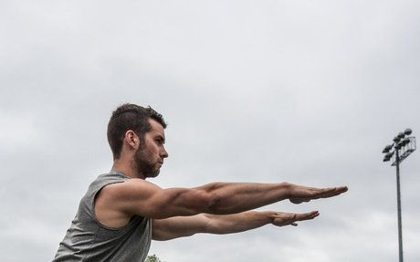 7 Yoga Poses for Complete Beginners - Man Flow Yoga