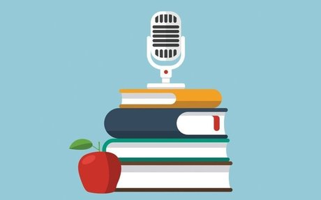 (PODCAST) Best Education Podcasts 2017