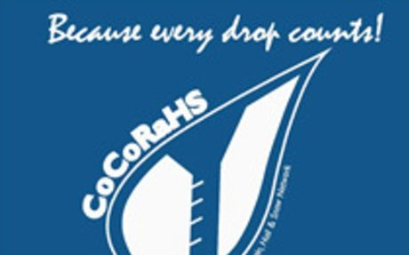 CoCoRaHS - Community Collaborative Rain, Hail & Snow Network