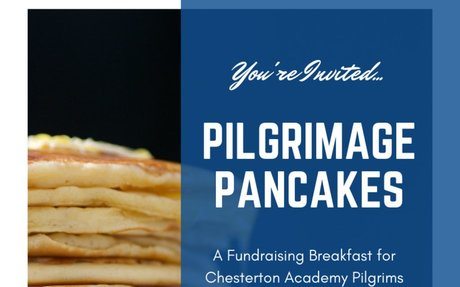 Pancake Breakfast - Rome Fundraiser | Feb. 10