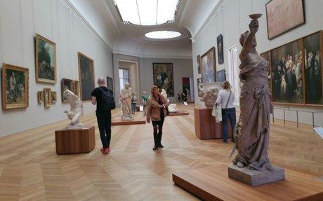 Paris : quoi de neuf au musée ?