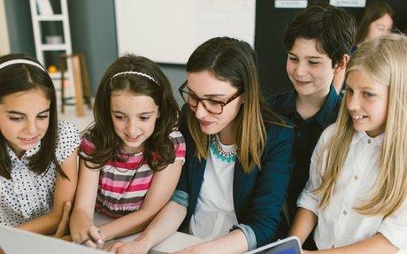 25 Best Websites for Teachers | Scholastic