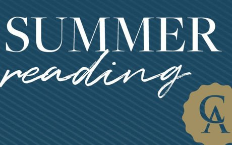 Summer Reading Assignments for All Students