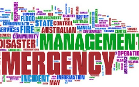 Emergency Management and Mitigation Resources