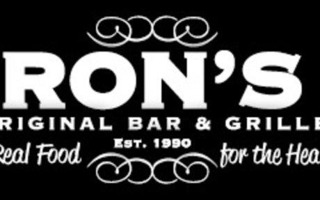 Ron's Original Bar & Grille | Reviews