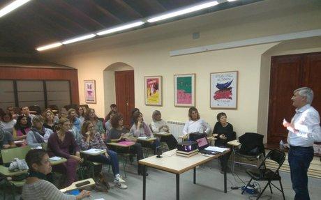 Miquel Selga inaugura el cicle de xerrades dels 'Dijous del MEM' amb una conferència sobre