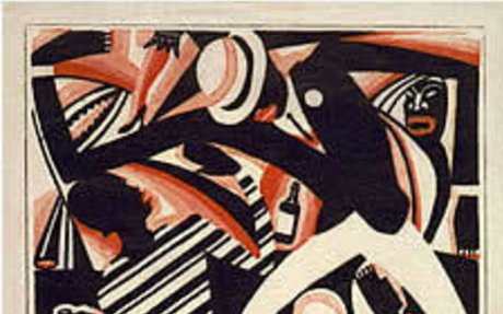 A Guide to Harlem Renaissance Resources (Virtual Programs & Services, Library of Congress)
