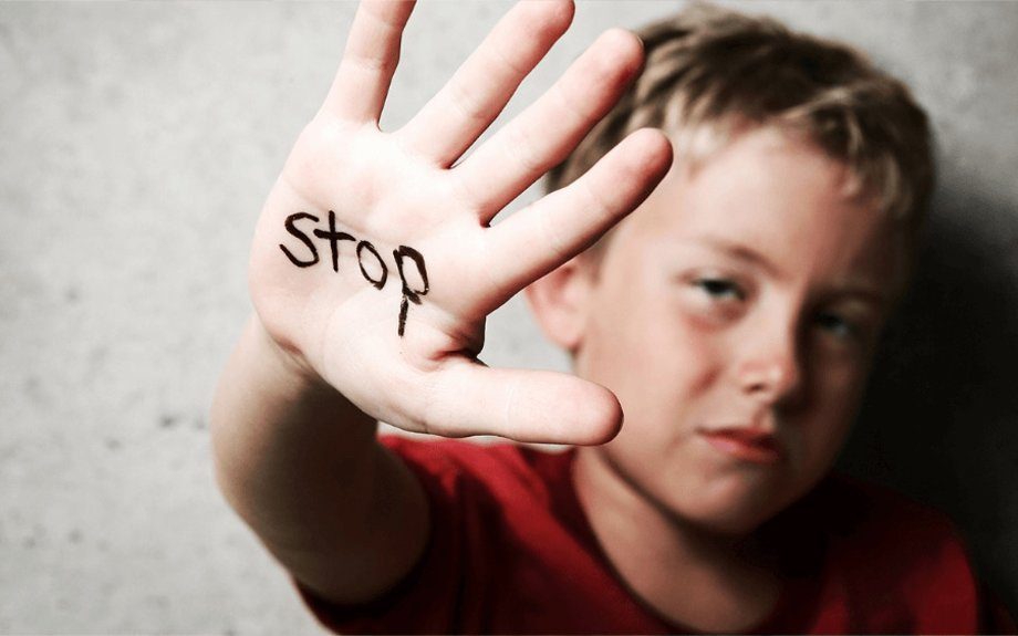 Why this silence about sexual abuse of boys?