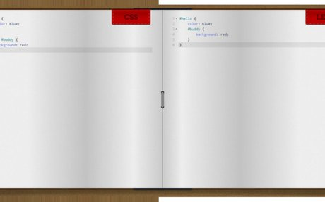 How to Convert your CSS into LESS using CSS2LESS
