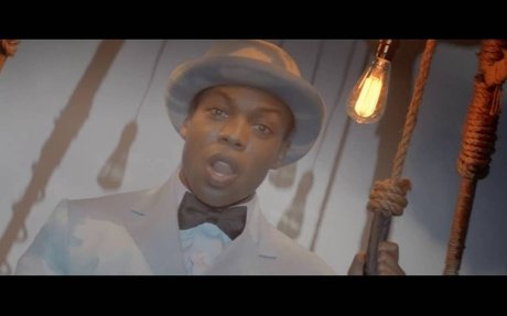 No Place Like Home by Todrick Hall