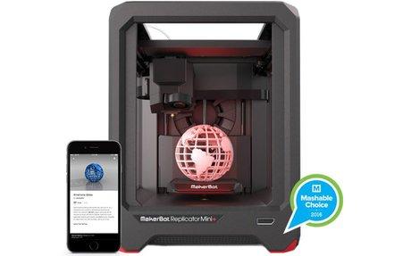 The MakerBot Replicator Mini+ | MakerBot