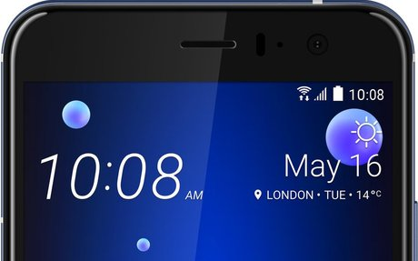 Visual Phone Size Comparison