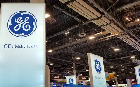 Chicago:GE Healthcare sells value-based care division to Veritas Capital for $1.05 billion