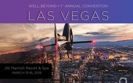 Beyond Las Vegas 1st Annual Convention 2019