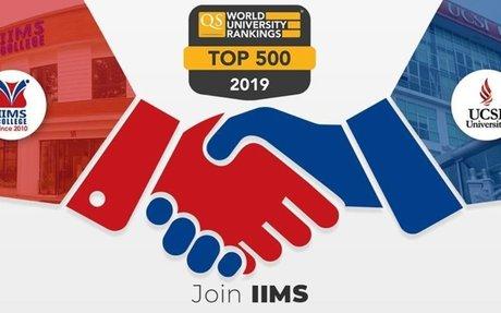 IIMS College