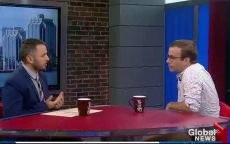 Nursing PhD student Timothy Disher | Watch News Videos Online