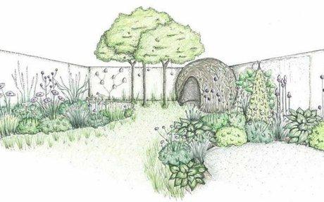 Design a bird friendly garden!!!