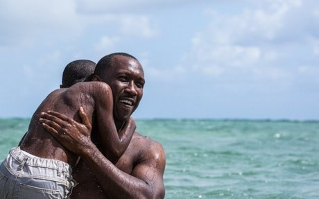 The Symbolism of Water in Barry Jenkins's 'Moonlight'