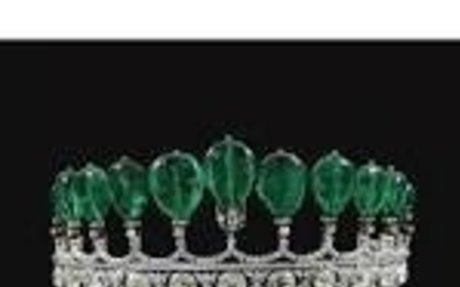 donnersmarck tiara - Google Search