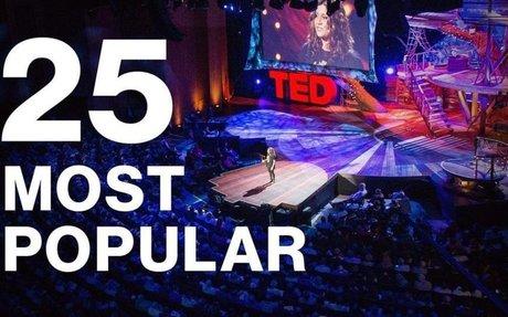 TED Talk Junkie!!!!