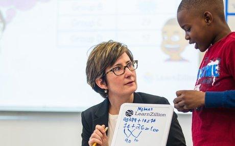 LearnZillion | Smart Curriculum. Smarter Teaching.