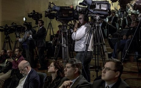 Using Billions in Government Cash, Mexico Controls News Media