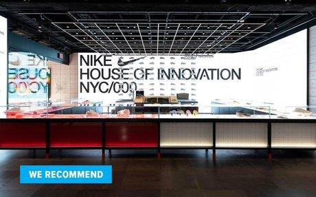 RETAIL // Store Safari: NYC 2019