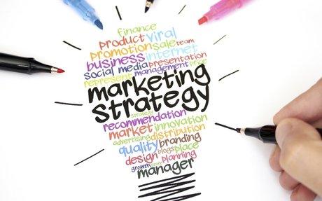 Business/Marketing Major
