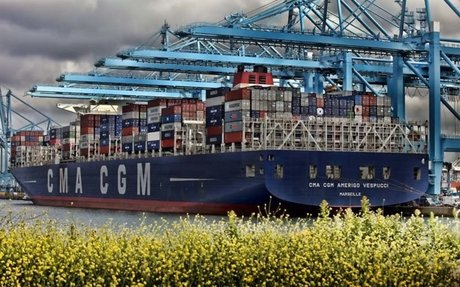 APL turnaround brings significant boost to CMA CGM first-quarter results
