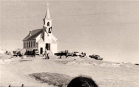 May 8, 1973: American Indian Movement surrenders at Wounded Knee after 71-day standoff
