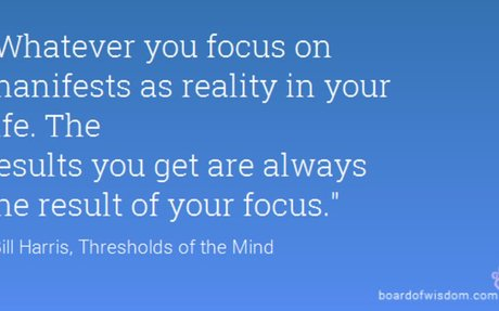 Holosync - The Incredible Power of Focus - Bill Harris