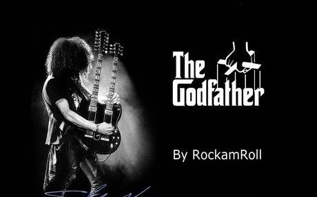 Slash - Godfather Theme