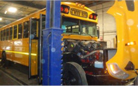 Sprinter Van Repair NY