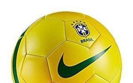 Amazon.com: Nike Brazil Prestige Soccer Ball (Yellow): Toys & Games